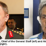 Two Generals, One Coup and a Realignment of the World