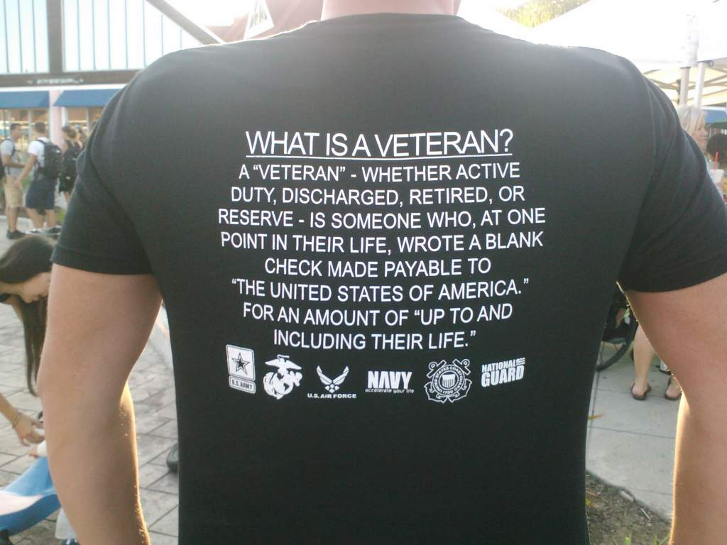 Veterans Serve USA